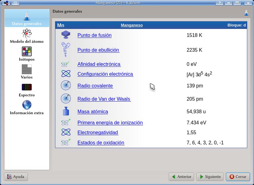 Kalzium mucho ms que una tabla peridica el pingino tolkiano cada una de las entradas en azul es por supuesto un enlace a wikipedia que explica de qu se trata esa entrada urtaz Image collections