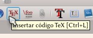 LyX-TeX