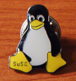 SuSE 4 ever