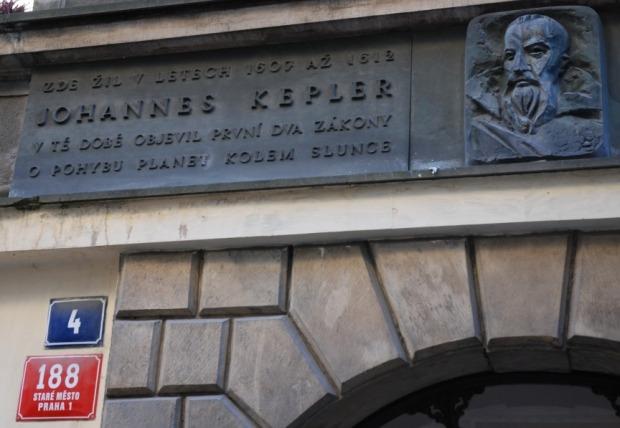 Praga-Kepler