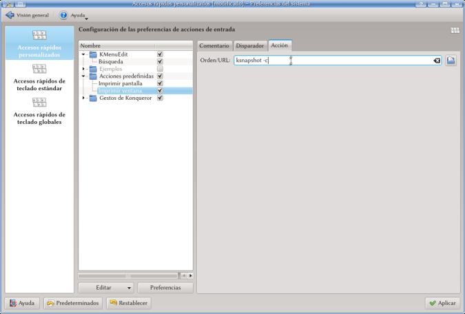 KDE-atajos-personalizados1