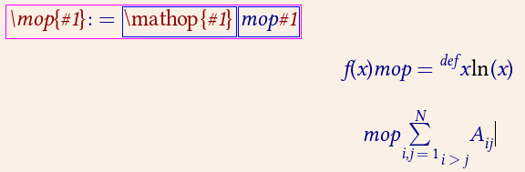 MathMacro5